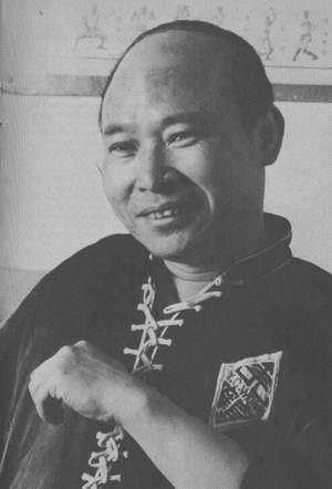 Who's Who in American Martial Arts: Sifu Y. C. Wong